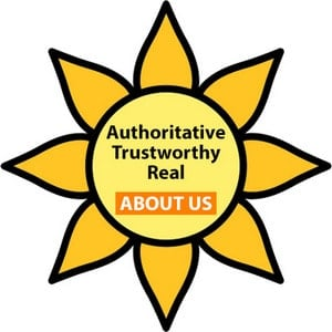 Authoritative - Trustworthy - Real - About Us