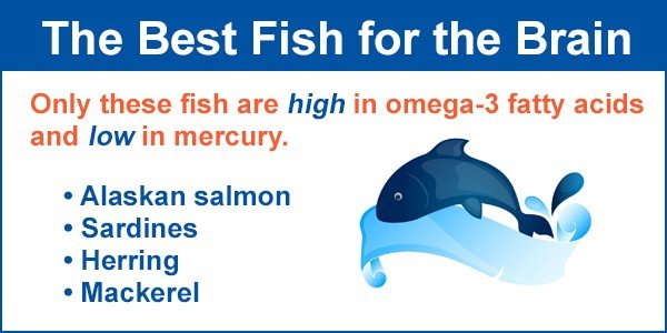 fish high in omega-3 fatty acids and low in mercury
