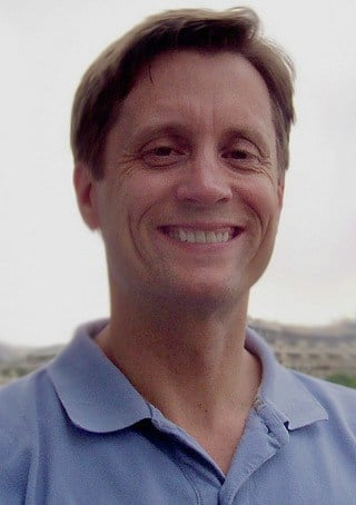 Dr. Patrick Alban