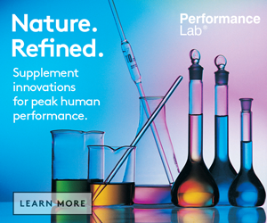 Nature. Refined. Supplement innovations for peak human performance. Performance Lab. Learn more.